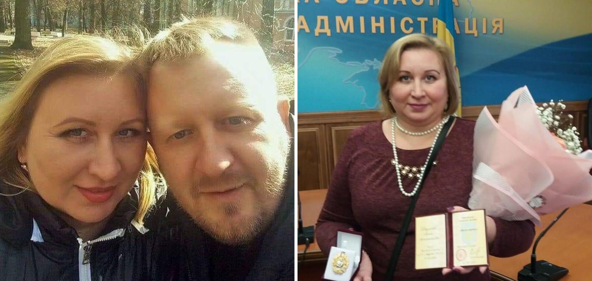 Диана и Владимир Родиковы умерли от осложнений COVID-19