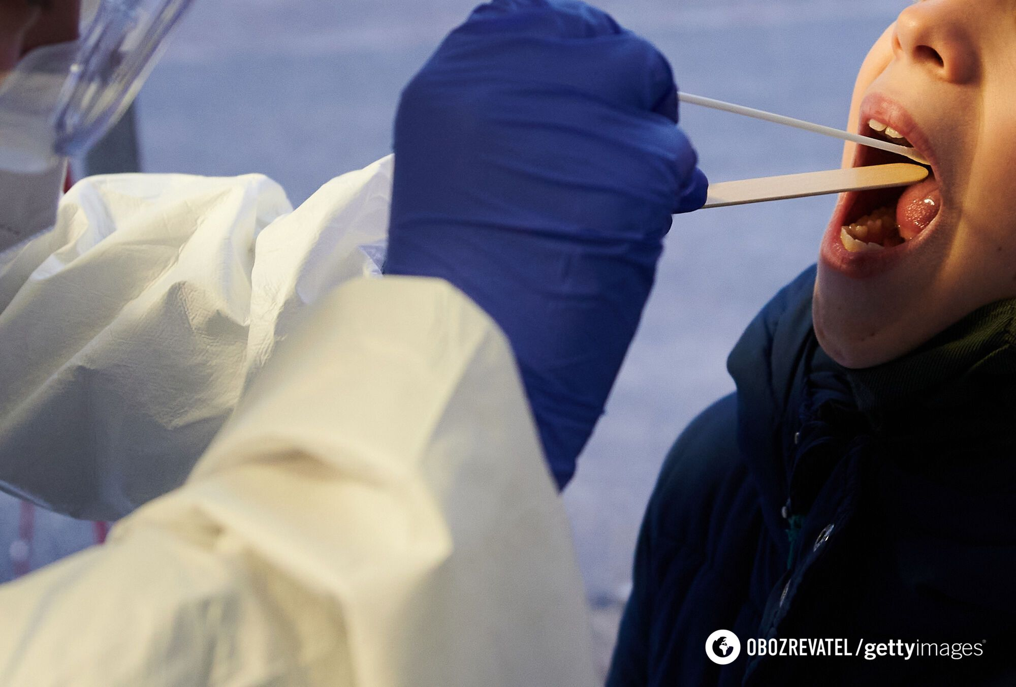 В Германии раз в неделю можно пройти бесплатное тестирование на коронавирус