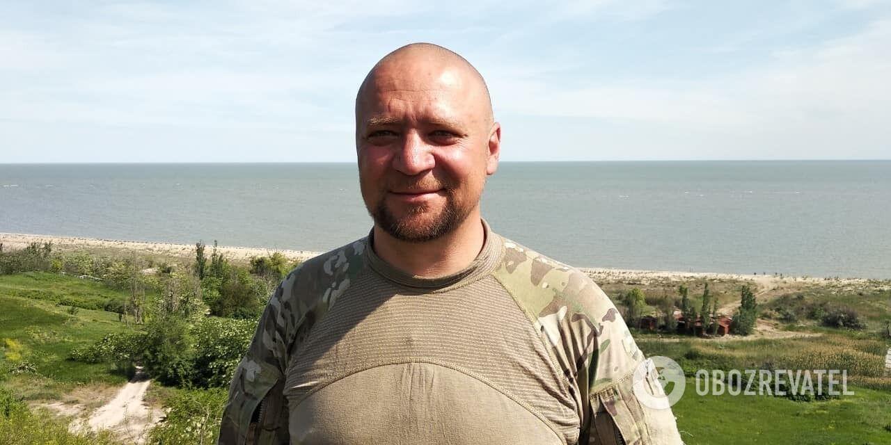 У Сергея Коваля остались двое детей