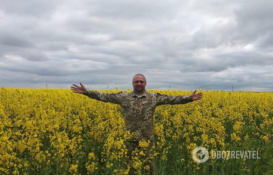 Сергей Коваль