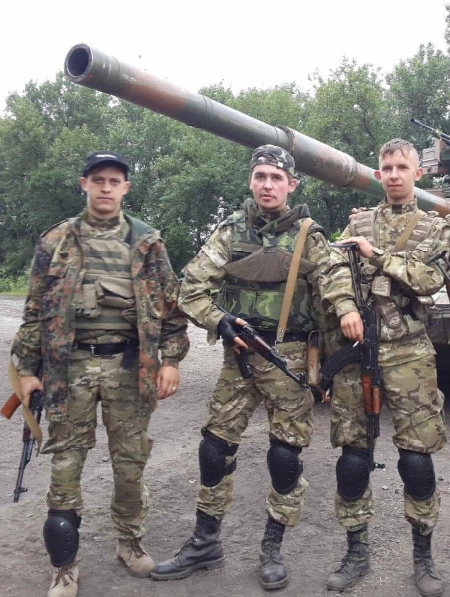 """Влада Сорда обвинили во лжи о """"погибших"""" побратимах в Иловайске"""