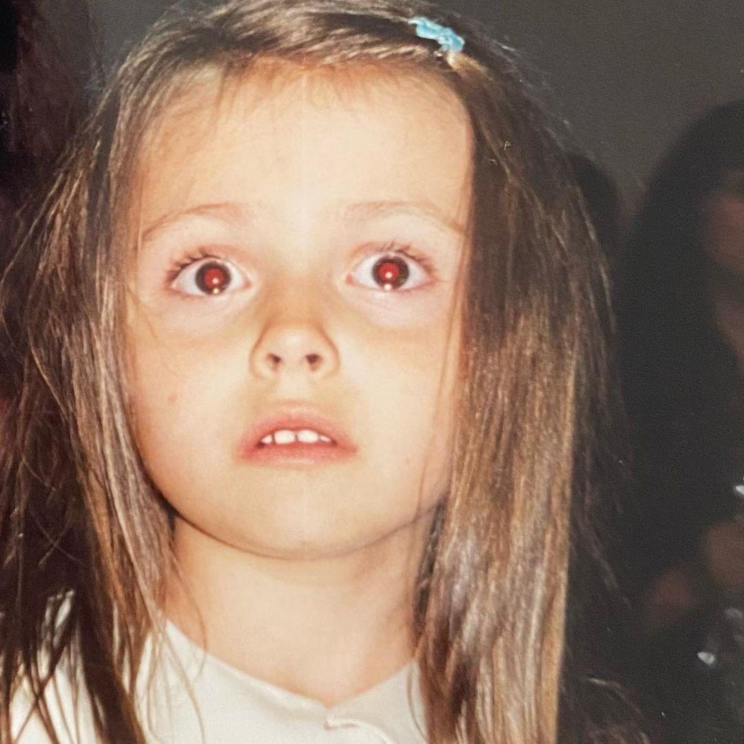 Дочь Сумской Анна отмечает день рождения