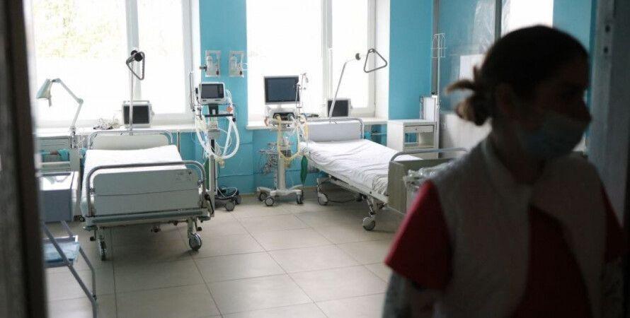 """Новая """"красная"""" зона? """"Фейковый"""" коронавирус бьет рекорды на Винничине, пациенты боятся и плачут, фото-3"""