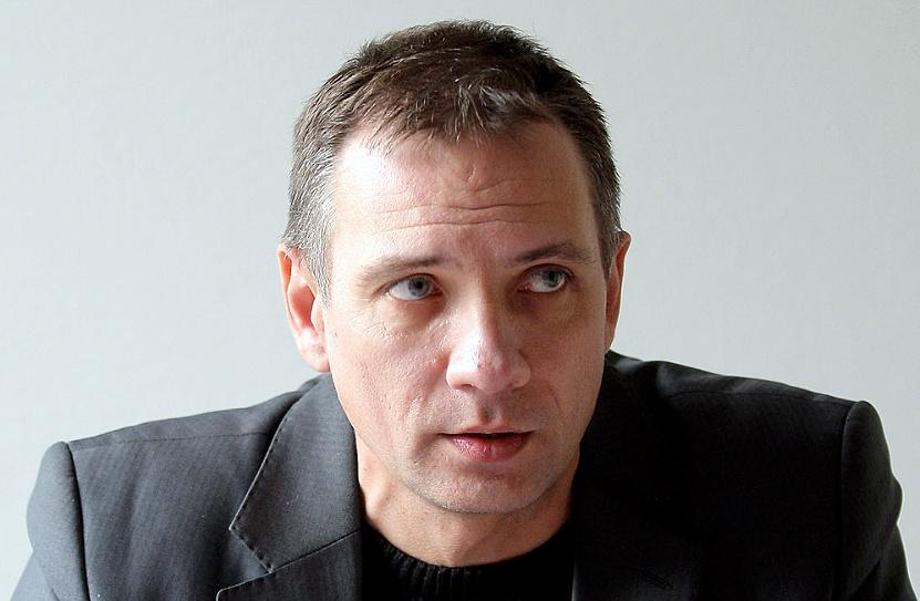 Головний лікар Українського центру контролю і моніторингу захворювань Міністерства охорони здоров'я Роман Родина