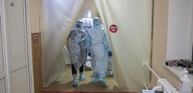 """Новая """"красная"""" зона? """"Фейковый"""" коронавирус бьет рекорды на Винничине, пациенты боятся и плачут, фото-2"""