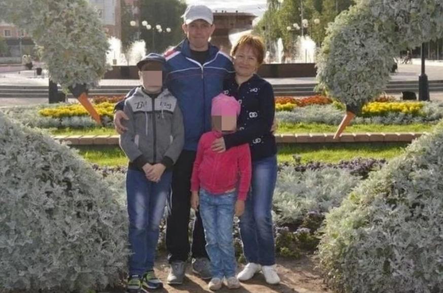 Сім'я Горбунових