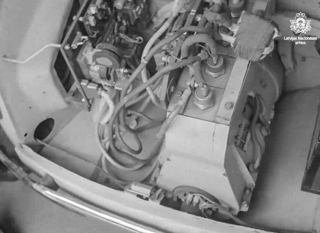 На зміну 27-сильному ДВС прийшов компактний електромотор
