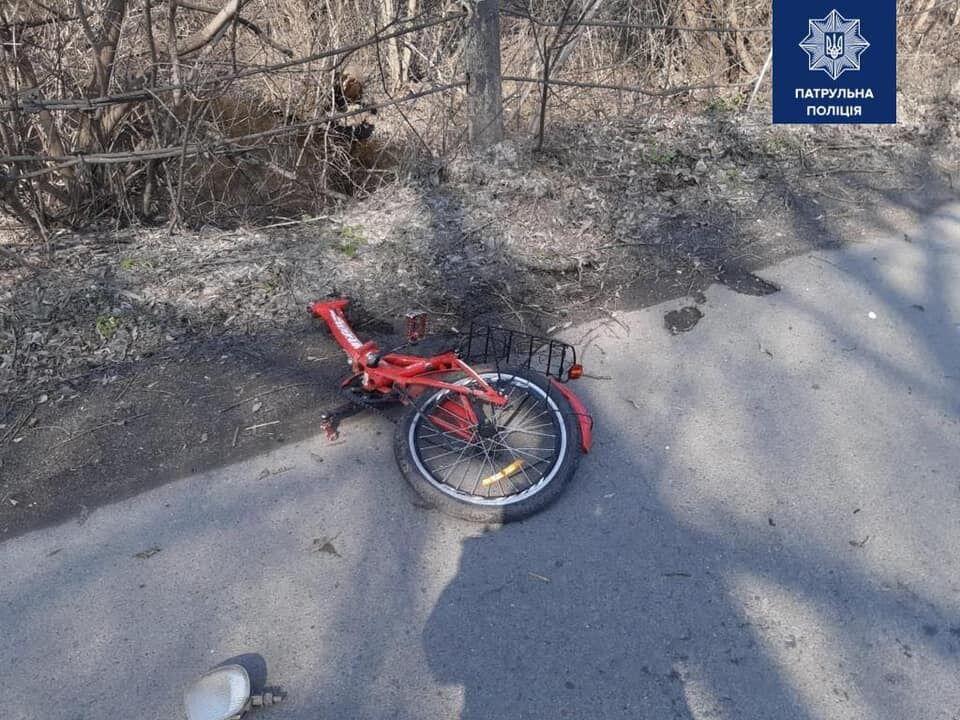 Пьяный водитель Skoda сбил насмерть двух мальчиков на велосипедах