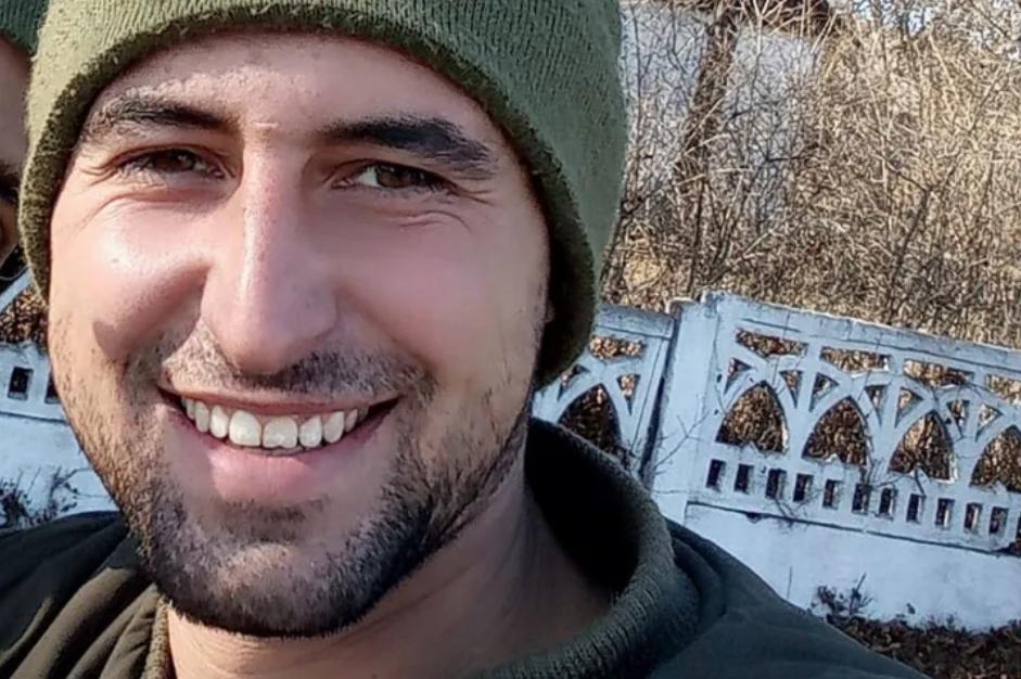 На Дніпропетровщині похоронили Сергія Гайченка