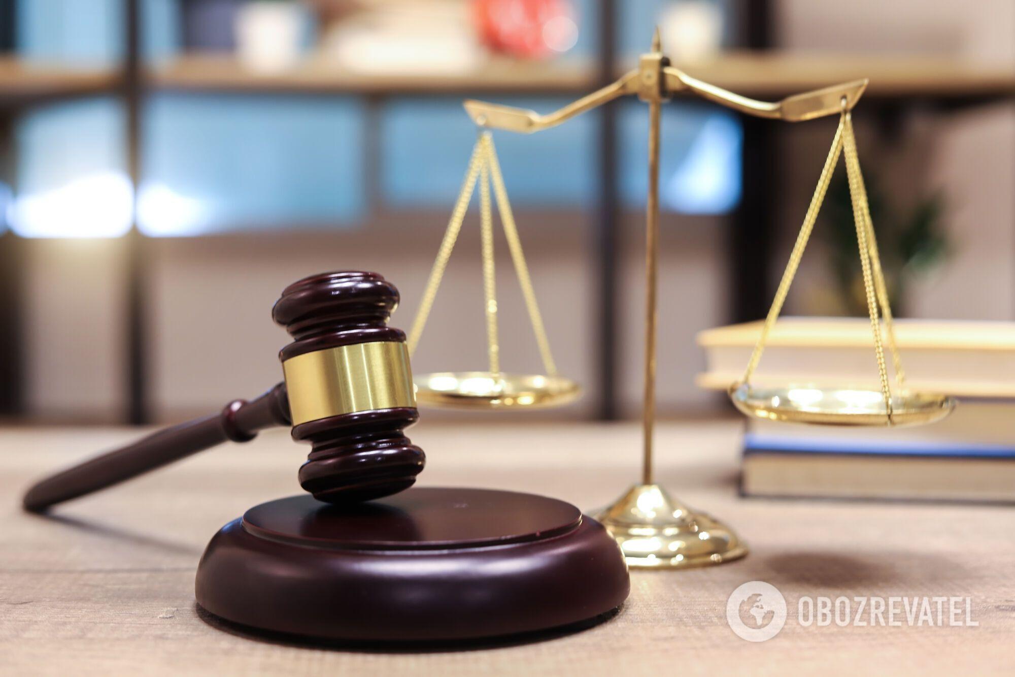 Кошторис, передбачений на 2021 р., не забезпечує значну частину потреб судів для здійснення правосуддя.