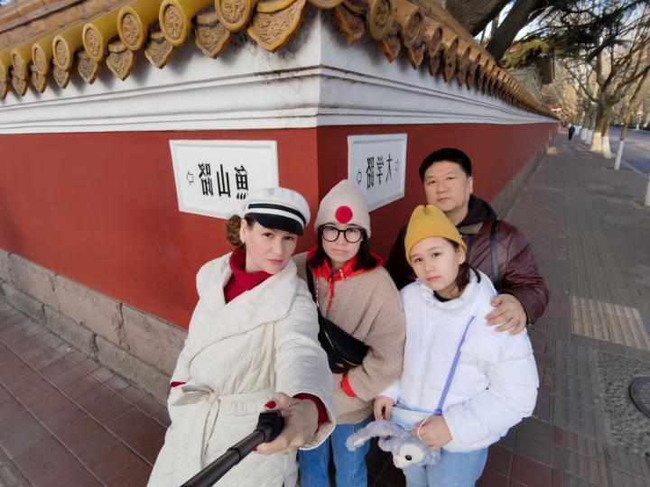 Емігрантка розповіла, що проживає в Китаї вже більш ніж 15 років