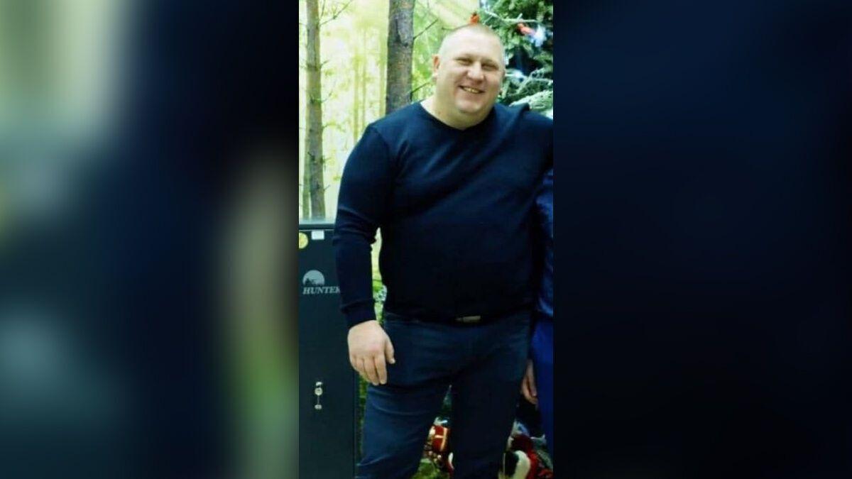 Анатолій Міщенко зник безвісти.
