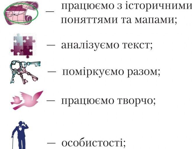 """""""Історія України. Підручник для 10 класу"""""""