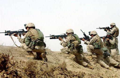 Война в Ираке продолжалась с 2003 по 2011 год