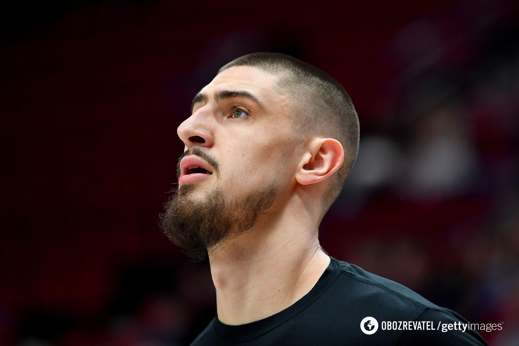 Олексій Лень