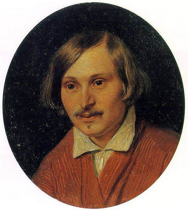 Николай Гоголь был очень скрытным, поэтому ровесники называли его Таинственным Карло