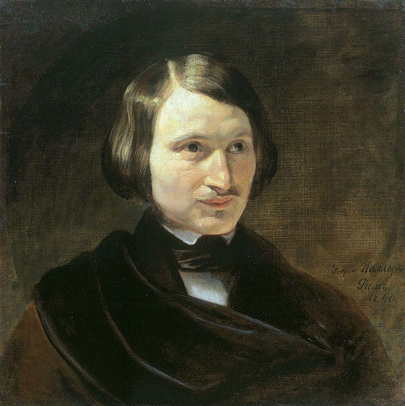 Писатель утверждал, что его повести написаны на основе украинского фольклора