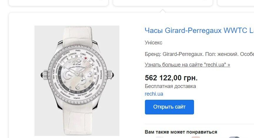 Нардеп витратив мільйони на годинники й носить їх у Раду: в декларації елітний одяг і мільярди в біткоїнах