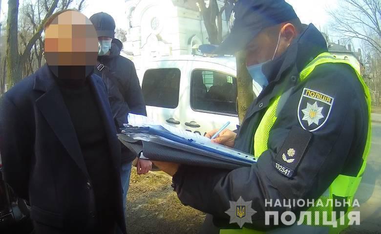 """Организаторами """"бизнеса"""" оказались трое жителей Киевщины."""