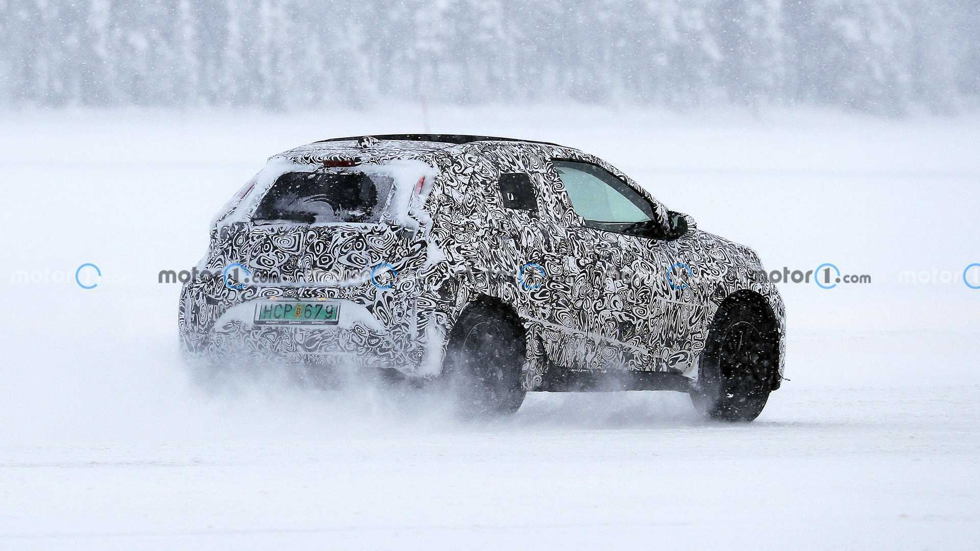 Модель може дебютувати наступної зими