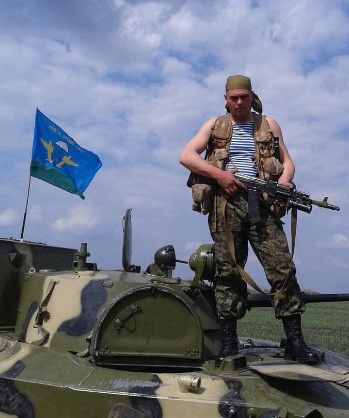 Олексій Литовка
