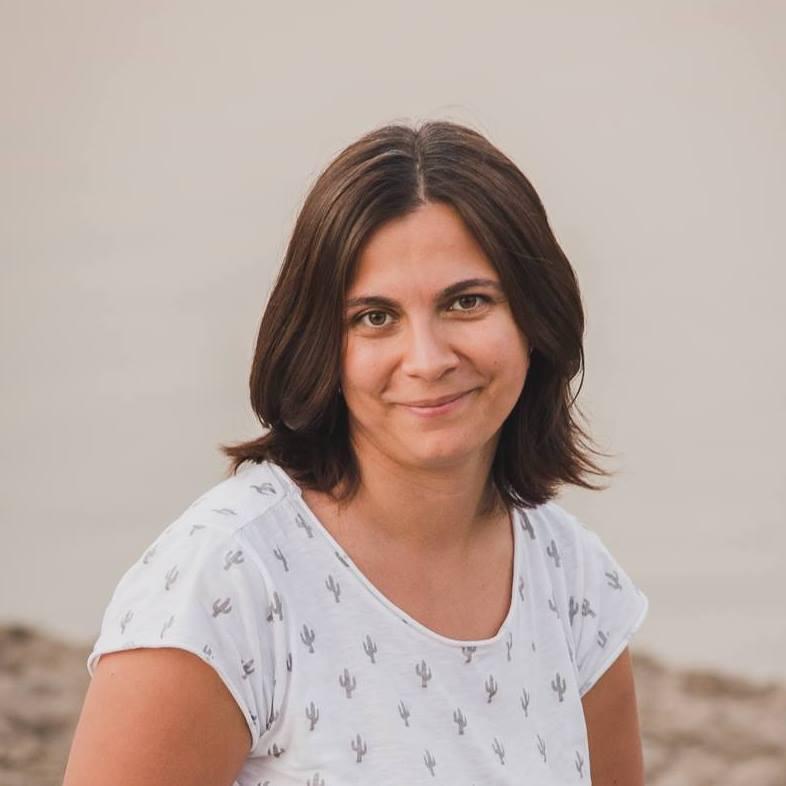 Татьяна Фируль, украинка, которая живет во Франции, готова вакцинироваться от коронавируса