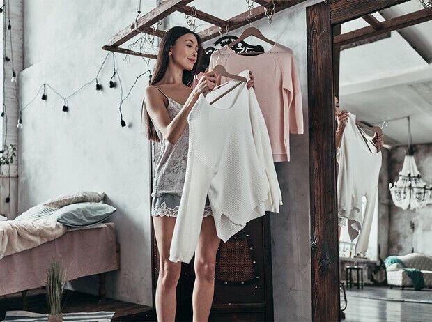 Как обновить гардероб из старых вещей