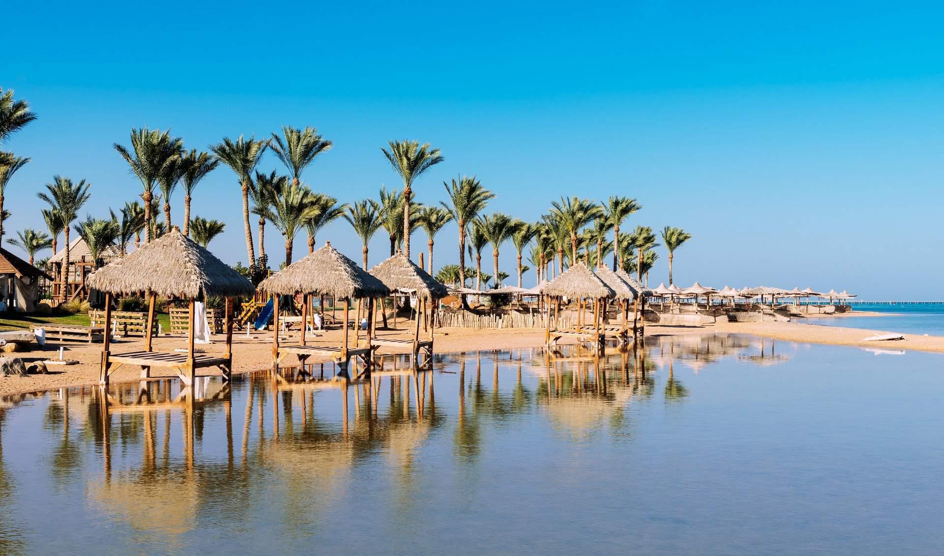 Египет вновь стал одним из топовых направлений для отдыха
