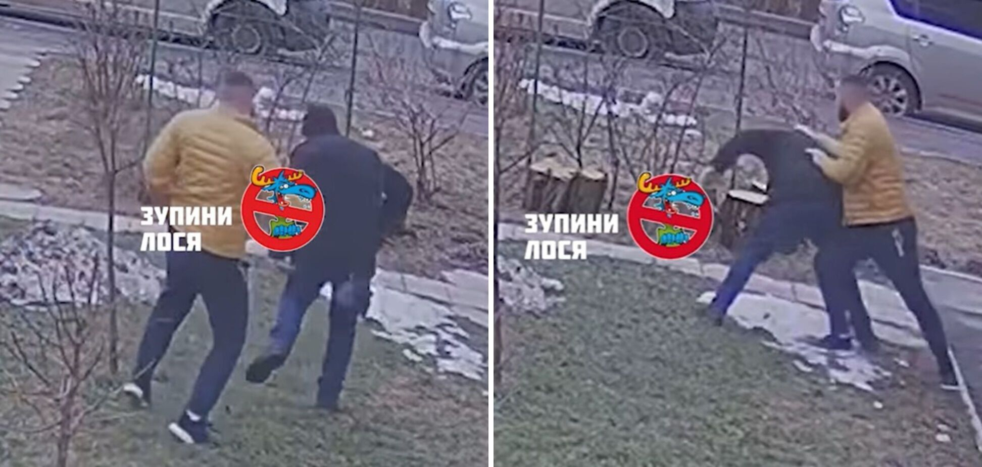 """В Виннице """"герой парковки"""" избил мужчину за замечание: история получила неожиданный финал. Видео, фото-1"""