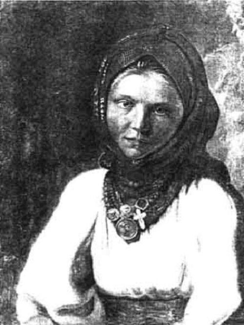 Оксана Коваленко стала першим коханням поета
