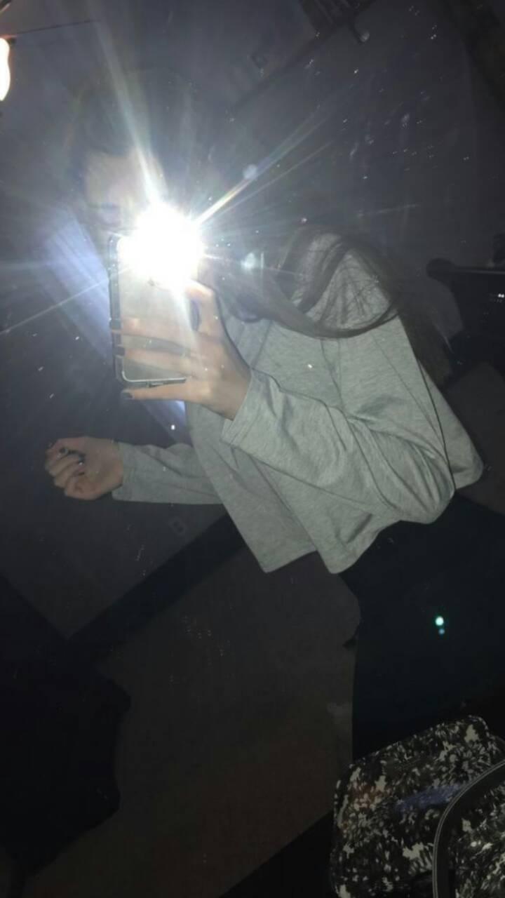 Останнє фото, яке дівчинка розмістила в ніч перед смертю