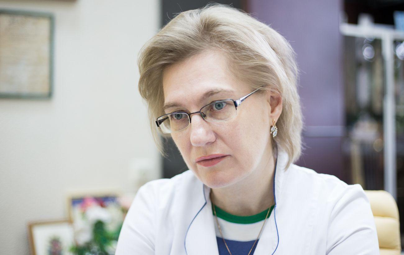 Головна інфекціоністка України Ольга Голубовська вважає, що із березня-2020 COVID-19 змінювався кілька разів