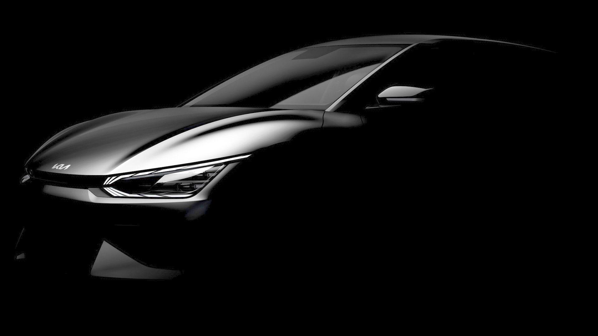 Первый полностью электрический автомобиль марки Kia дебютирует в первом квартале нынешнего года