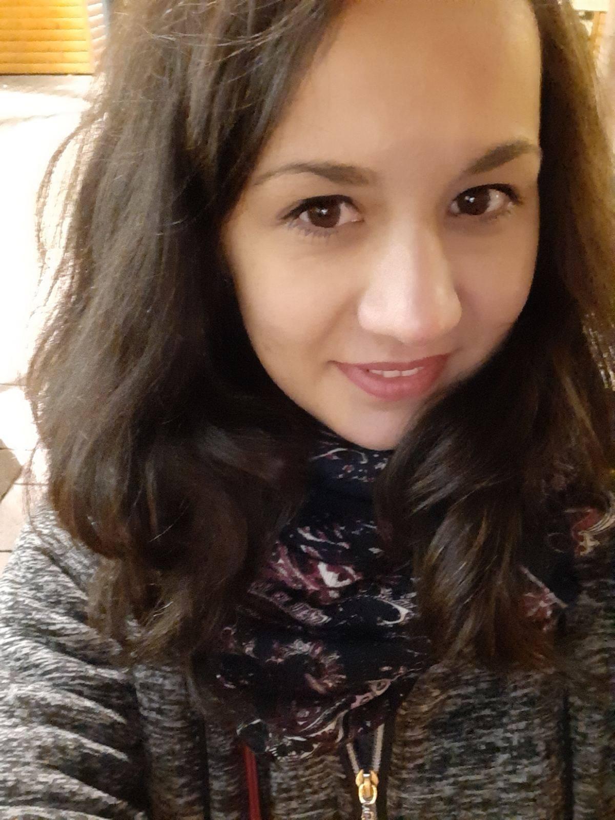Коли синові виповнилося 4 місяці, Оксана вирушила до Європи на заробітки