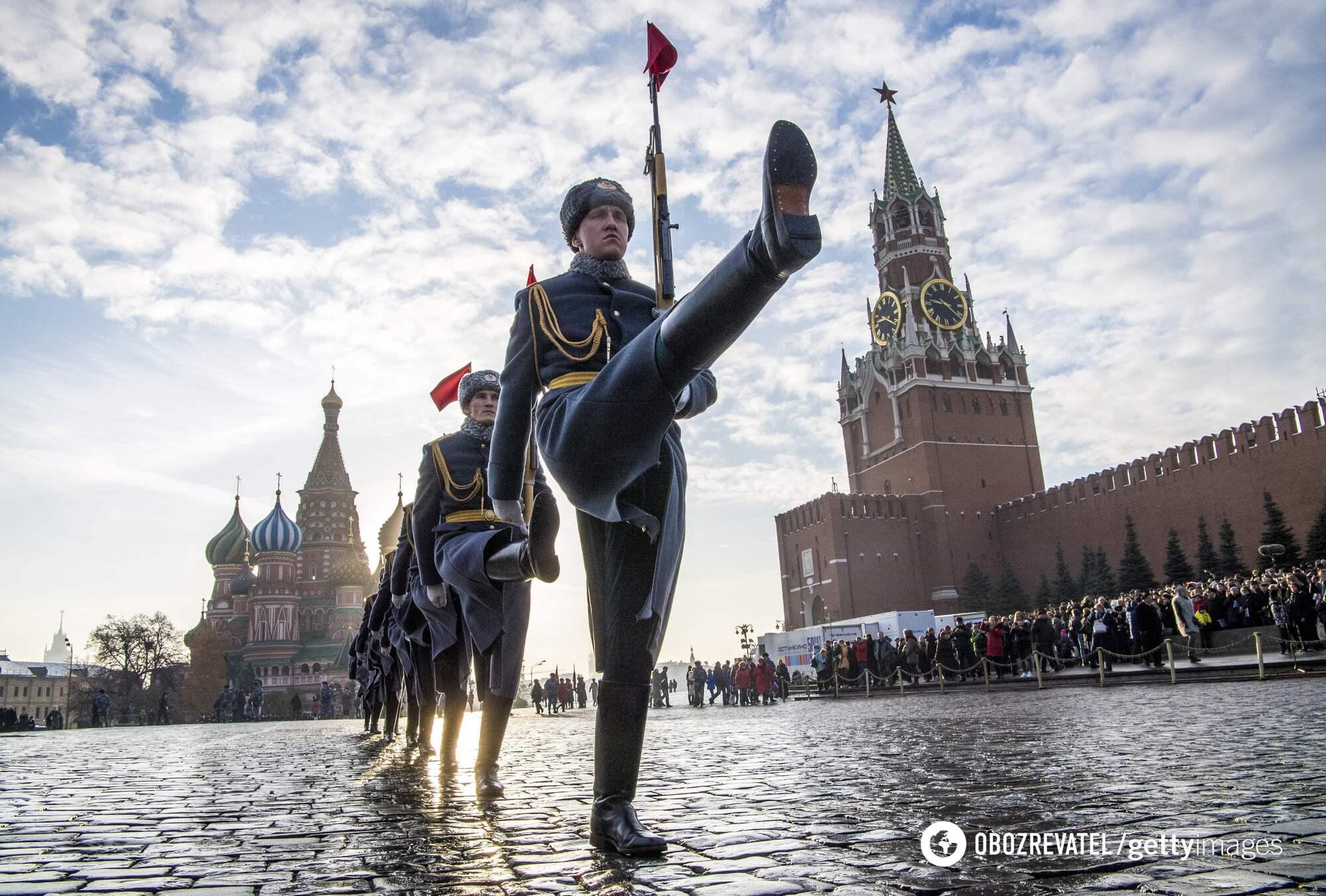 По мнению Алексея Резникова, Россия не может пойти на полномасштабное вторжение на территорию Украины по образцу 2014 года