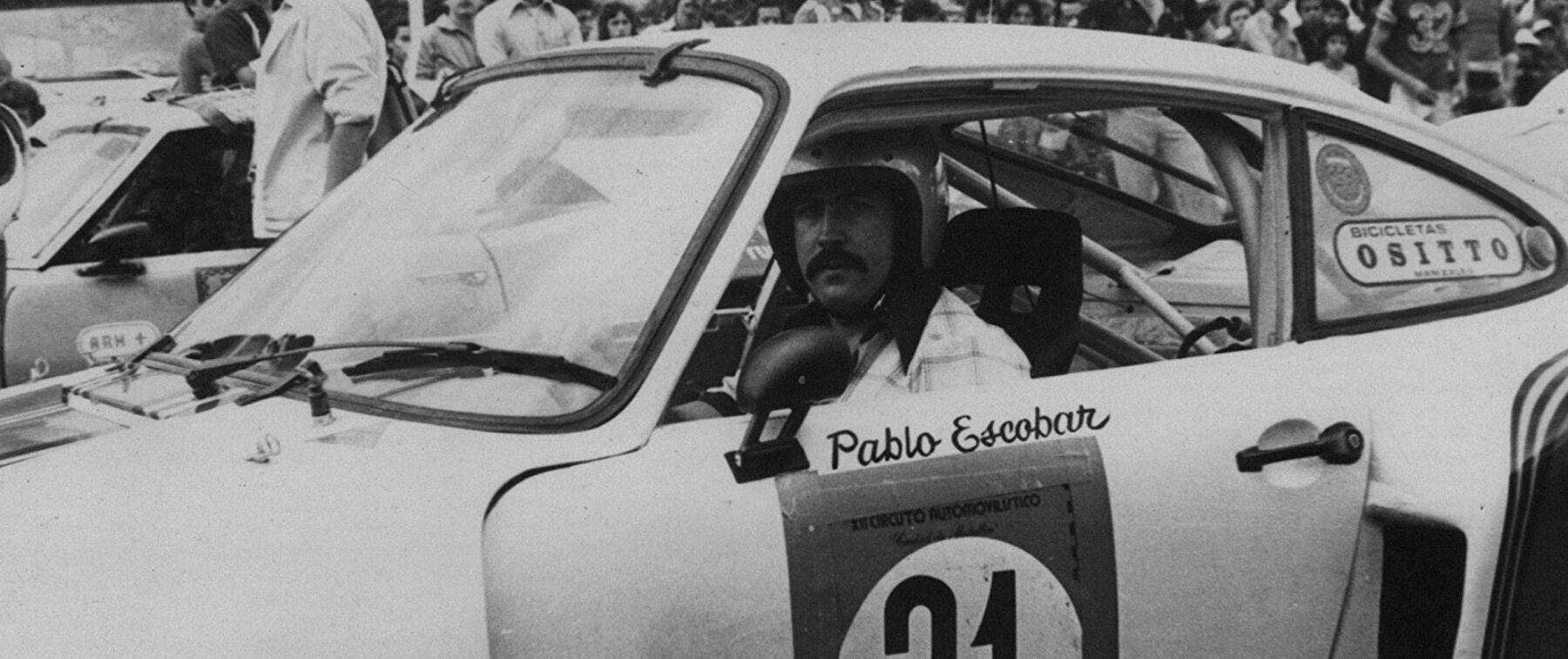 На замовлення Пабло Ескобара автомобіль був модернізований та отримав обвіс від моделі Porsche 935