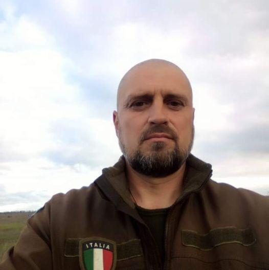 Володимир Онопрієнко, 43 роки