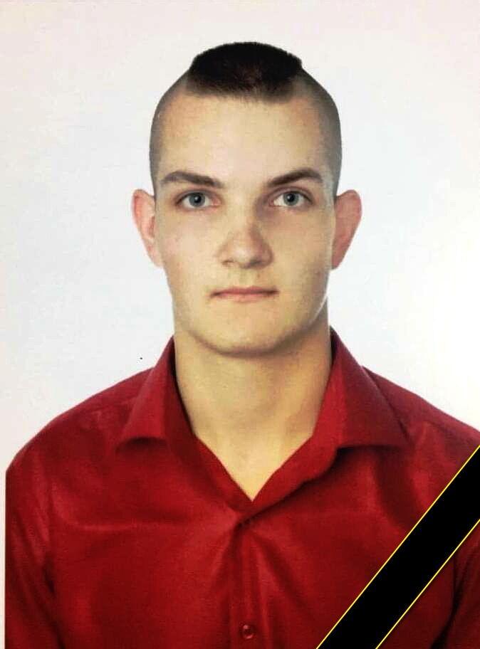 Андрій Грабар, 25 років