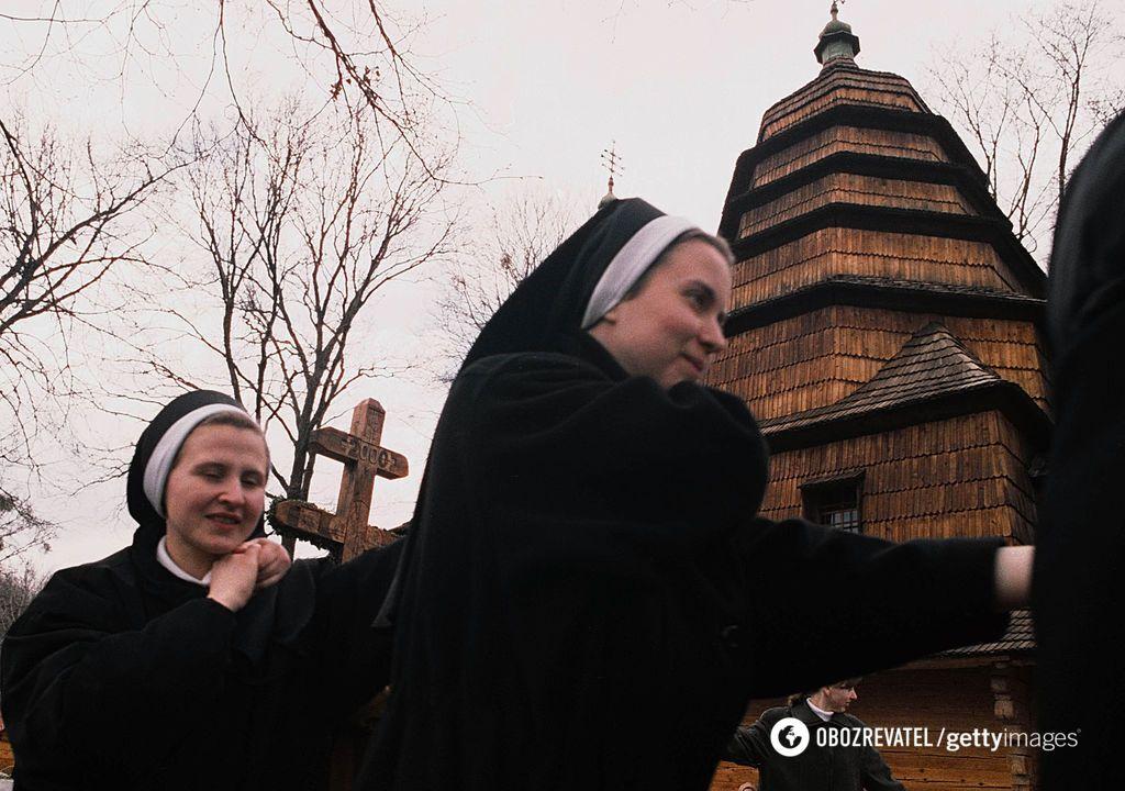 В это воскресенье римокатолики отмечают Пасху