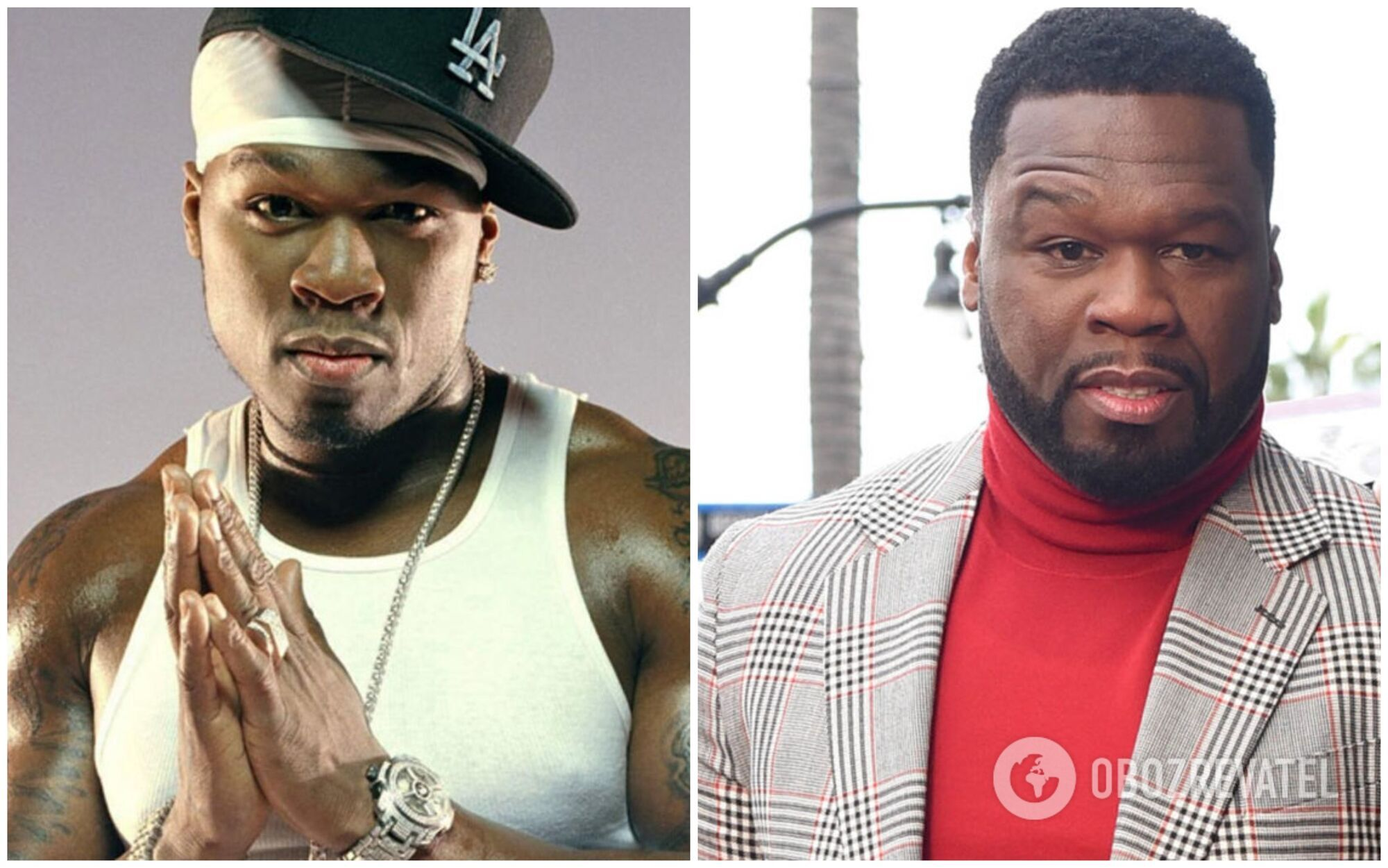 50 Cent когда-то был одним из самых богатых исполнителей