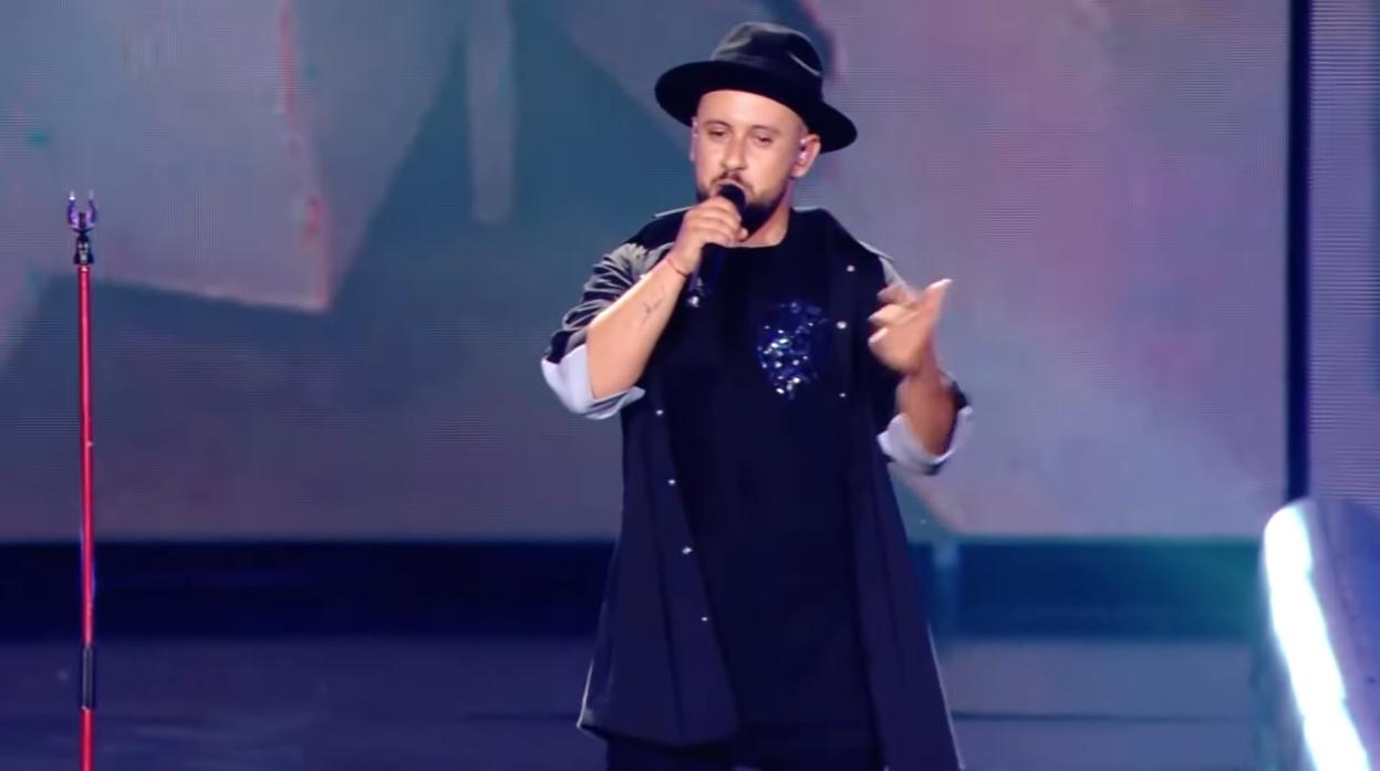 """MONATIK презентовал саундтрек """"Ресницы безопасности"""""""