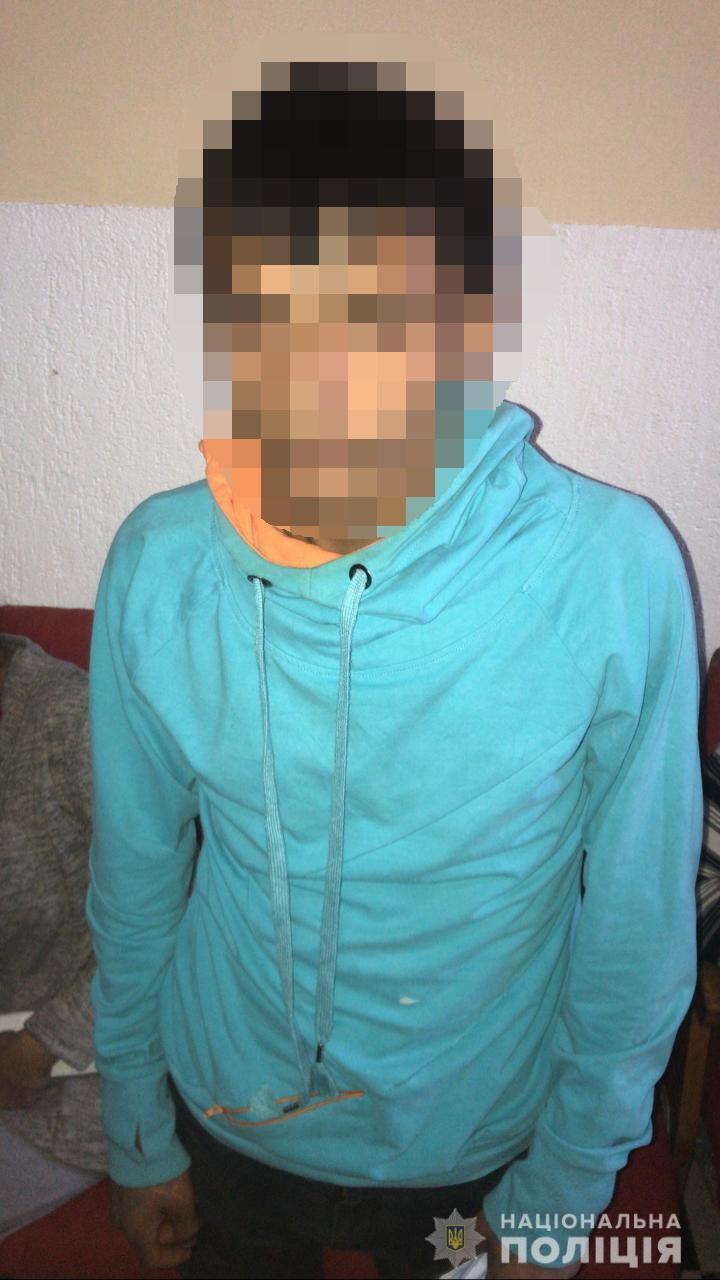Полиция задержала подозреваемых в избиении ветерана АТО.