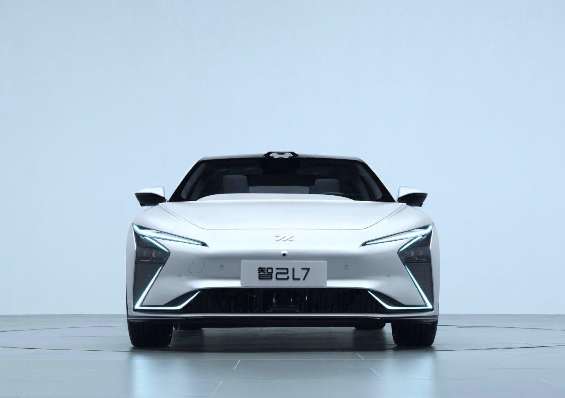 L7 отправится в серийное производство уже в начале будущего года
