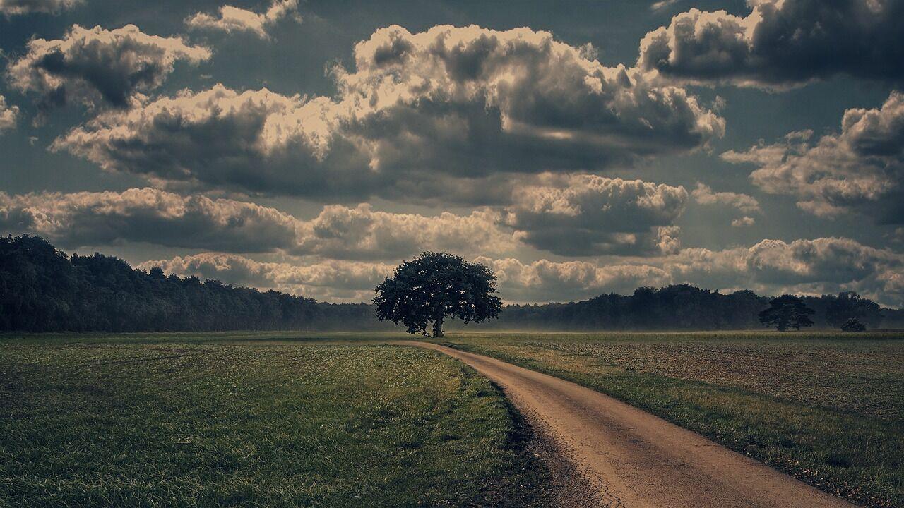 Піша подорож має залишити найкращі спогади