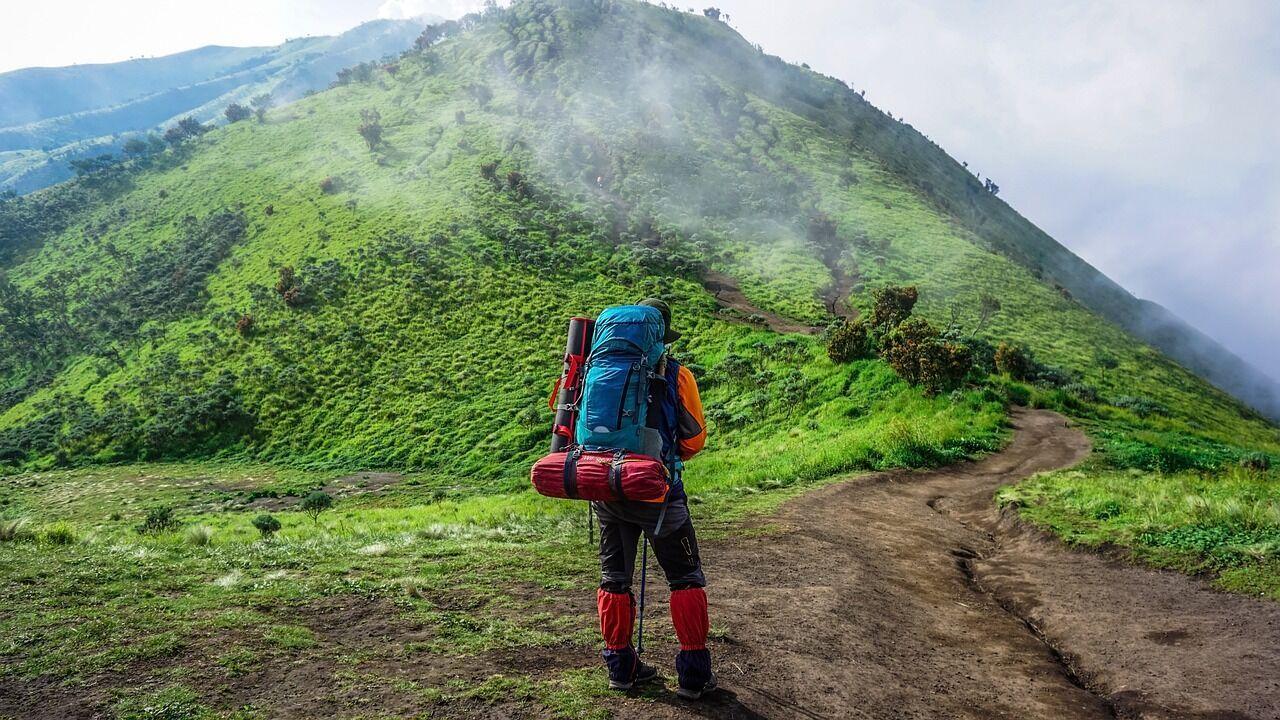 Гірські походи - найпопулярніша розвага в Карпатах