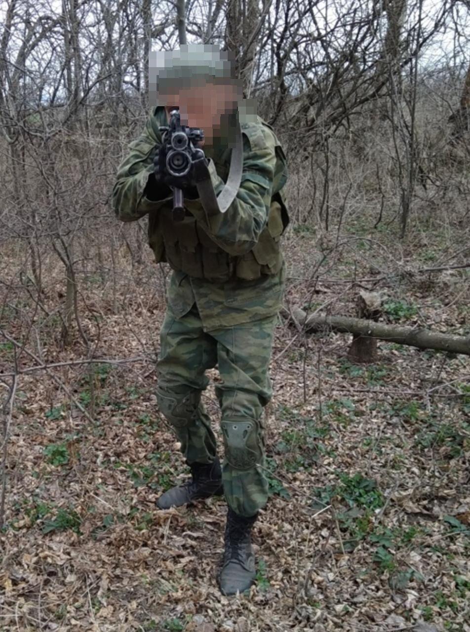 Троє бойовиків – із Донецької області, а один – із Миколаївської