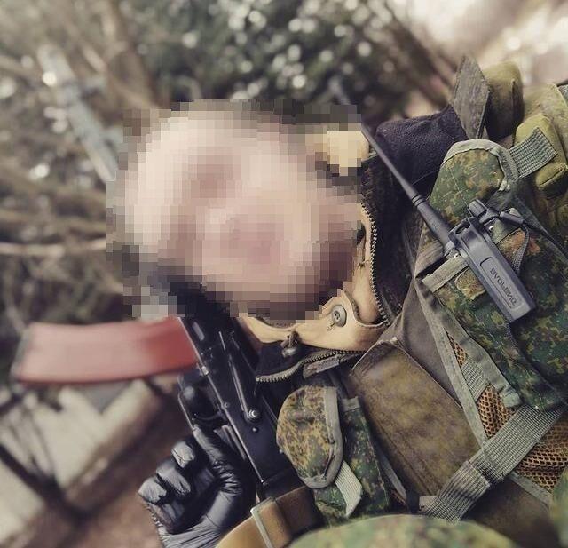 """Один із терористів """"ДНР"""" був ватажком підрозділу"""