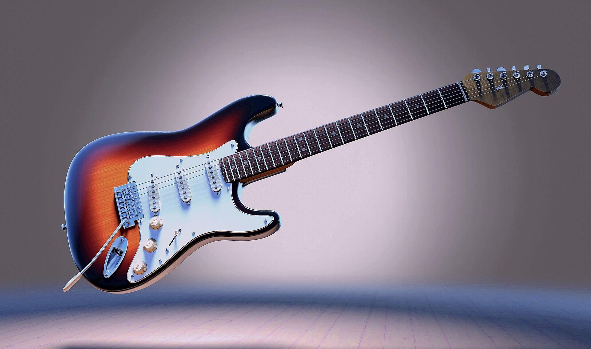 13 апреля отмечается Всемирный день рок-н-ролла