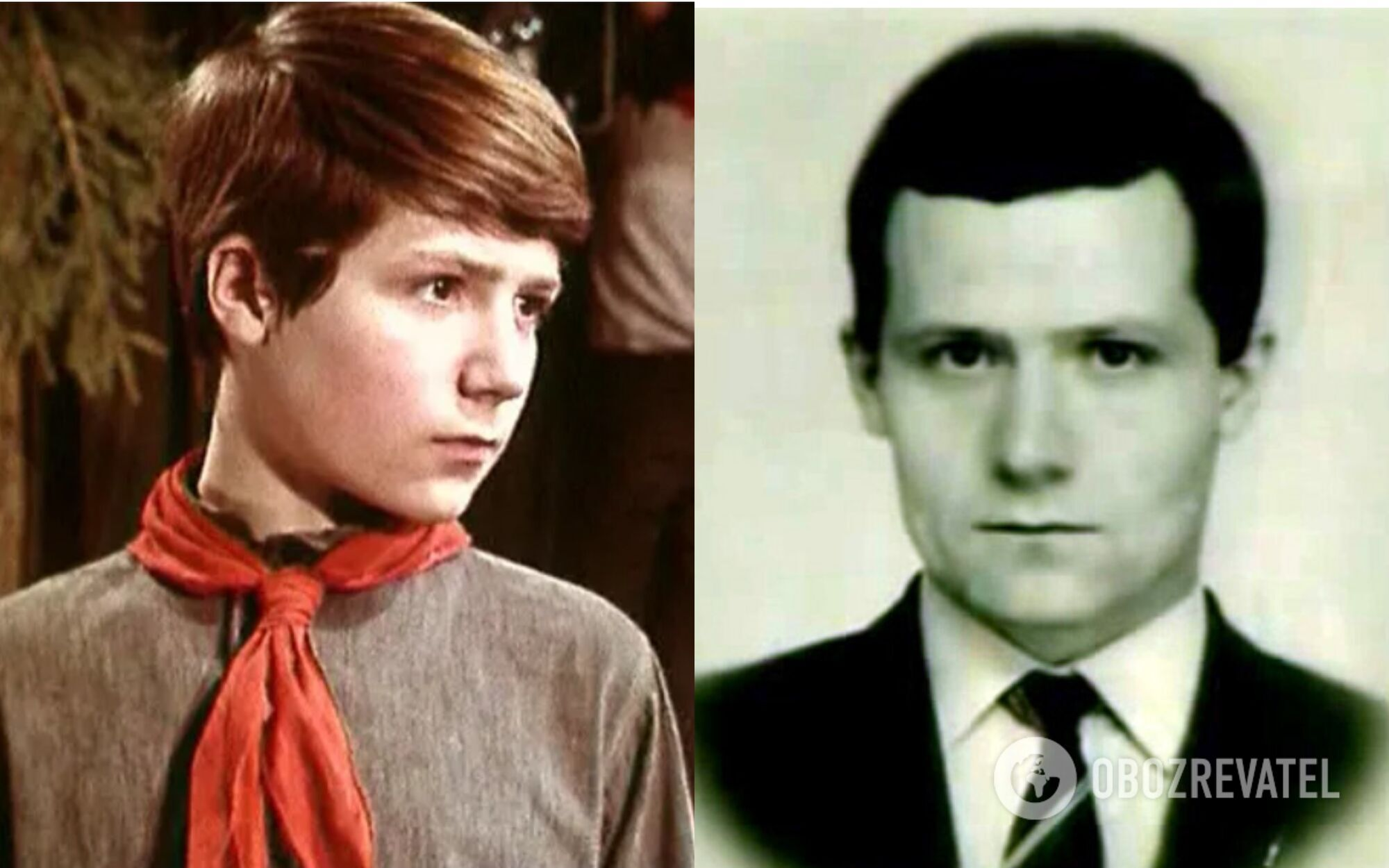 Сергій Шевкуненко став кримінальним авторитетом