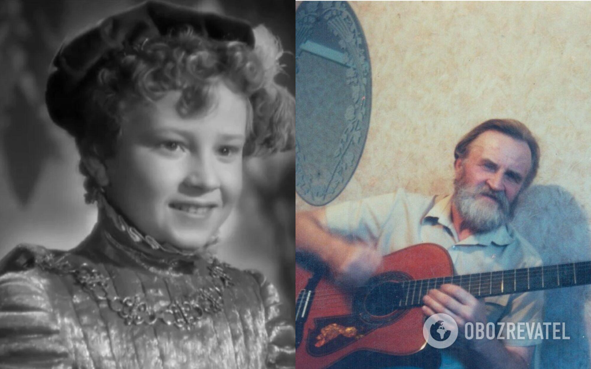 Ігор Клименко захопився гітарами. За багато років він створив 30 унікальних інструментів